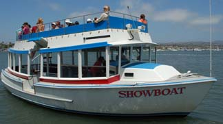 SV Showboat